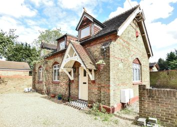 Thumbnail 2 bed semi-detached house for sale in Colham Green Road, Hillingdon, Middlesex