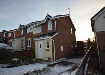 Thumbnail 3 bedroom semi-detached house to rent in Spitfire Way, Tunstall, Stoke-On-Trent