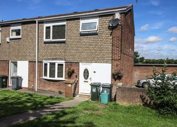 Thumbnail 3 bed semi-detached house to rent in Charles Drive, Dudley, Cramlington