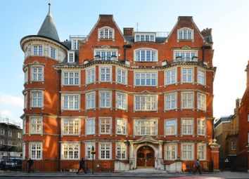 Thumbnail 1 bed flat to rent in Eaton Mansions, Belgravia