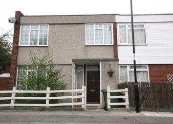 Thumbnail 2 bedroom end terrace house for sale in Aldersgrove Avenue, Mottingham, London