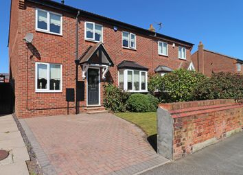 4 bed semi-detached house for sale in Flaxton Street, Hartlepool TS26