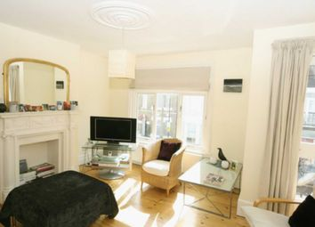 Thumbnail 2 bed flat to rent in Pursers Cross Road, London