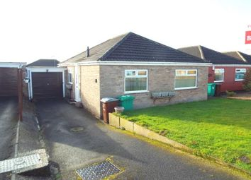 Thumbnail 2 bed link-detached house for sale in Moorsholm Drive, Wollaton Vale, Nottingham, Nottinghamshire