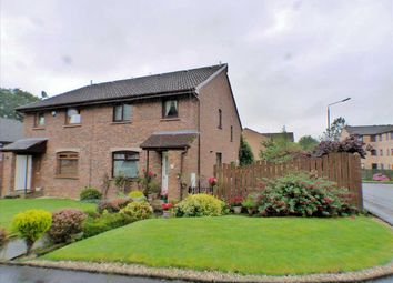 2 bed terraced house for sale in Sutherland Way, Brancumhall, East Kilbride G74