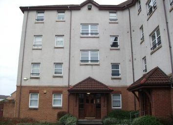 Thumbnail 2 bed flat to rent in Lochranza Court, Carfin, Motherwell