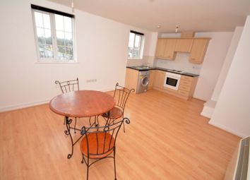 Thumbnail 2 bed flat to rent in Harrison Drive, St Mellons, Cardiff