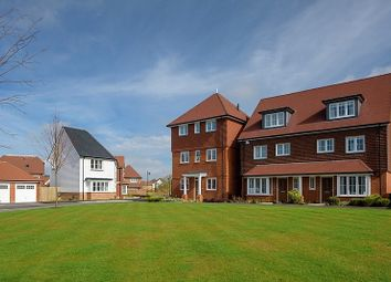 Thumbnail 3 bed semi-detached house for sale in Bersted Park, Bognor Regis