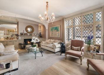 Thumbnail 4 bed property for sale in Lower Belgrave Street, London
