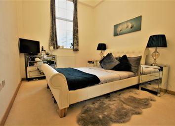 Thumbnail 1 bedroom flat for sale in 566 Longbridge Road, Dagenham