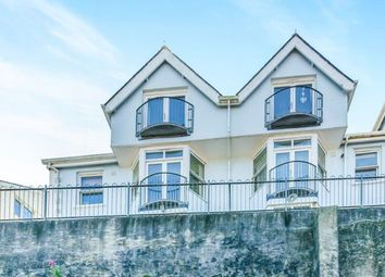 Thumbnail 2 bed flat for sale in Hannafore Road, Looe, Uk