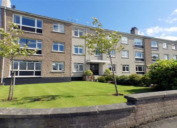 Thumbnail 3 bedroom flat for sale in Fenwick Road, Giffnock, Kennedy Court - Flat 0/2, Giffnock