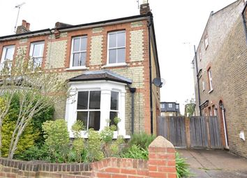 Thumbnail 3 bedroom semi-detached house to rent in Beresford Road, Kingston Upon Thames
