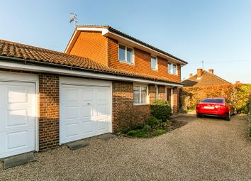 Thumbnail 4 bed detached house for sale in Balcombe Gardens, Horley, Surrey