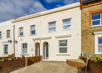 Thumbnail 3 bedroom terraced house to rent in Manbey Grove, Stratford, London