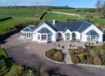 Thumbnail 3 bed detached bungalow for sale in Waterside, The Stell, Kirkcudbright