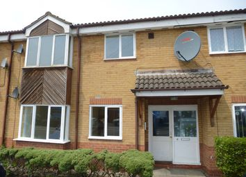 Thumbnail 1 bed flat for sale in Huntingdon Road, Leicester