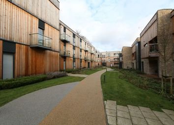 Thumbnail 2 bed flat for sale in Charles Court, Clock House Gardens, Welwyn, Hertfordshire