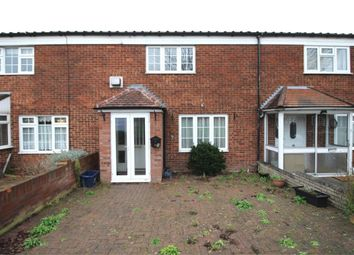 Thumbnail 2 bed terraced house for sale in Fairways, Waltham Abbey, Essex
