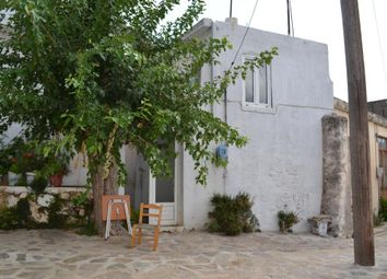Thumbnail 2 bedroom country house for sale in Vrachasi 724 00, Greece