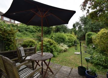 2 bed terraced house for sale in Drivers Row, Pontefract WF8
