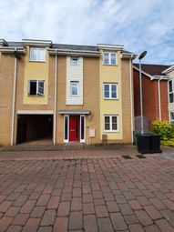 Thumbnail 4 bed town house to rent in Stockwell Road, Costessey, Norwich