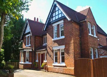 Thumbnail 4 bed detached house for sale in Fluin Lane, Frodsham
