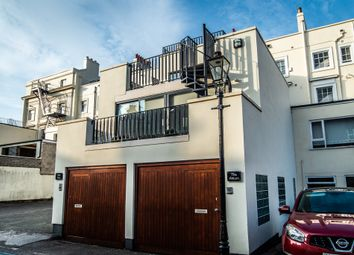 Thumbnail 1 bed flat for sale in Western Terrace, The Park, Nottingham