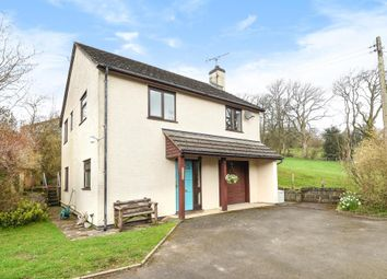 Thumbnail 3 bed detached house for sale in New Radnor, Presteigne