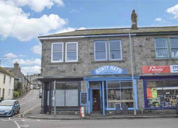 Thumbnail Commercial property for sale in Newlyn, Penzance, Cornwall