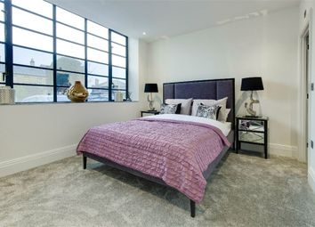 Thumbnail 2 bedroom flat for sale in Media House, 40 Ware Road, Hertford, Herts