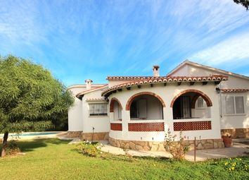 Thumbnail 4 bed villa for sale in Spain, Valencia, Alicante, Els Poblets