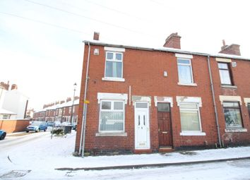 Thumbnail 2 bed terraced house for sale in Summerbank Road, Tunstall, Stoke-On-Trent