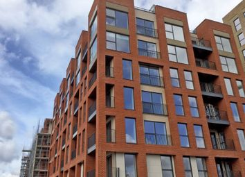 Thumbnail 2 bed flat to rent in Colindeep Lane, London