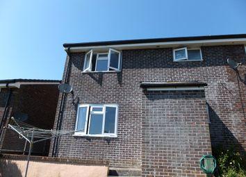 Thumbnail 3 bed end terrace house to rent in Queen Elizabeth Road, Launceston
