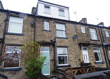 Thumbnail 4 bed terraced house for sale in Pearson Row, Wyke, Bradford, West Yorkshire