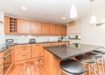 Thumbnail 2 bed flat to rent in Freemans Quay, Walkergate, Durham