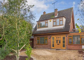 Thumbnail 3 bed detached house for sale in Hook End Lane, Hook End, Brentwood