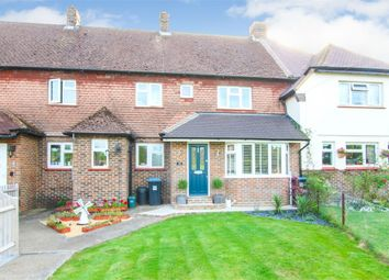 Thumbnail 3 bed terraced house for sale in Featherstone, Blindley Heath, Surrey