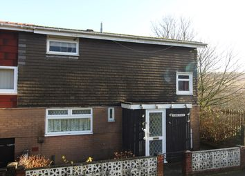 3 bed end terrace house for sale in Zion Place, Ebbw Vale NP23
