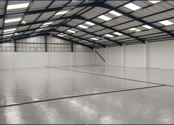 Thumbnail Industrial to let in Unit 4 Second Avenue, Poynton Industrial Estate, Poynton