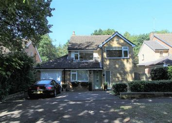Thumbnail 5 bed link-detached house for sale in Heath Park Road, Leighton Buzzard