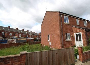 Thumbnail 3 bedroom semi-detached house for sale in Marshfield Road, Goole