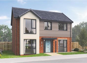 "Thumbnail 4 bedroom detached house for sale in ""The Tetbury"" at Whittle Way, Catcliffe, Rotherham"