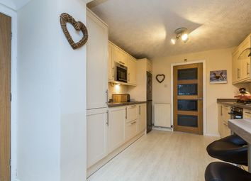 Thumbnail 4 bed detached house for sale in Chapman Road, Hoddlesden, Darwen