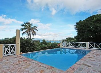 Thumbnail 3 bedroom villa for sale in Nevis - Mountain View, Saint Thomas Lowland