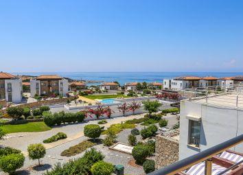 Thumbnail 3 bed duplex for sale in Tatlisu, Kyrenia, Northern Cyprus