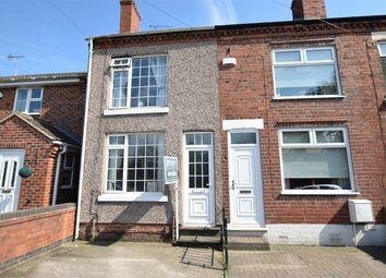 Thumbnail 3 bed semi-detached house for sale in Mansfield Road, Selston, Nottinghamshire