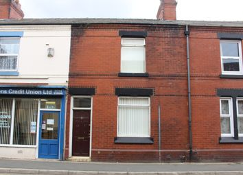 Thumbnail 3 bed terraced house for sale in Junction Lane, St. Helens