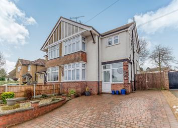 Thumbnail 3 bed semi-detached house for sale in Ash Grove, Allington, Maidstone